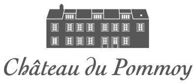 Château du Pommoy logo